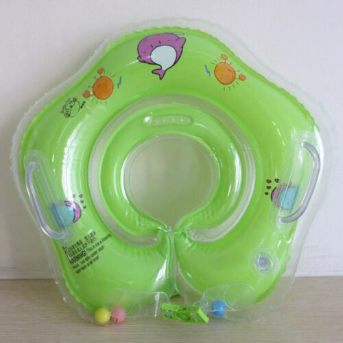 factory price newborn infant baby swimming neck float ring b
