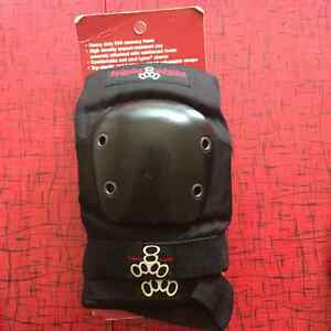 Triple 8 EP 55 Elbow Pads - Large size - NEW
