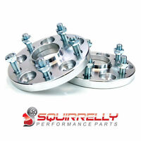 Wheel spacers neuf 5x114.3 / 12x1.5 / 56.1 Center bore / 15mm ép