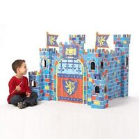 NEW: Colour On Play Castle