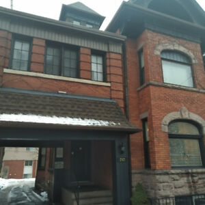 Main Floor Commercial Office Space for Rent 242 James st S