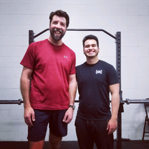 PRIVATE AND SEMI PRIVATE 1 on 1 Personal Training