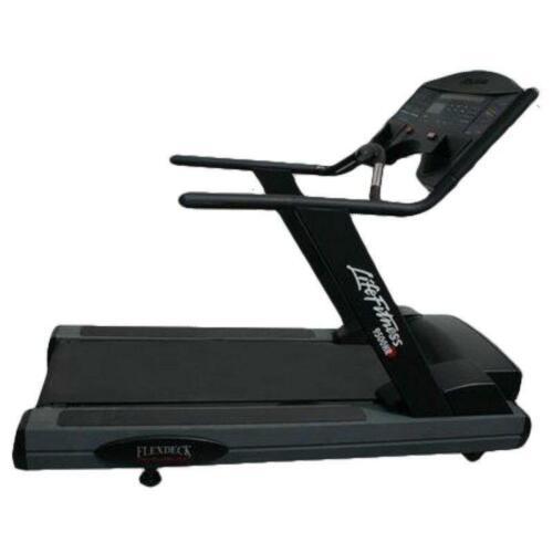 Life Fitness 9500HR Treadmill (Used)