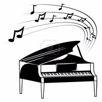 Piano and Group Music Lessons (South Winnipeg)