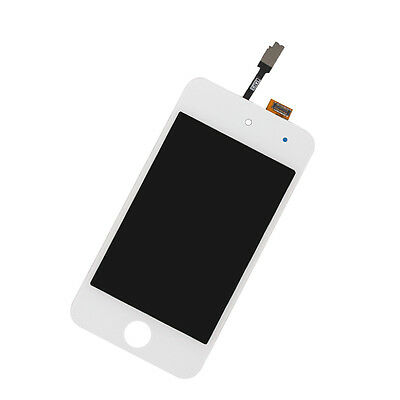 For Ipod 4 4th White Replacement LCD Touch Screen Digitizer Glass Assembly