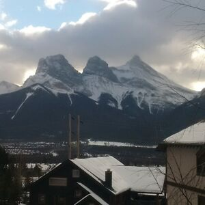 """Luxurious Furnished Condo"" For Rent In Canmore, Alberta"