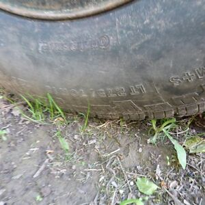 TR 275/70R18 Continental on 8 bolt rims Peterborough Peterborough Area image 7