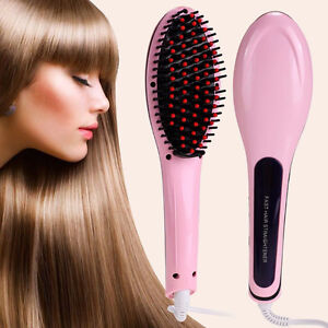 Awesome super quick, 5 second ceramic straightening brush! WOW!! Belleville Belleville Area image 1