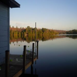 Gunter Lake Cottage Rental, Bancroft, Kawartha, Peterborough