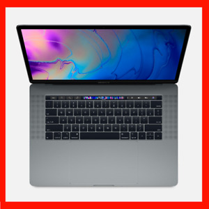 Highend Macbook Pro 2018 512GB 6-Core i7 BRAND NEW - SEALED