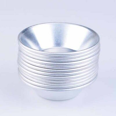 Pastry Cup (10Pcs Thicker Cake Cup Egg Tart Pudding Mold Dessert Fruit Pastry Home DIY Tools )