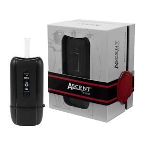 NEW DaVinci Ascent Vaporizer