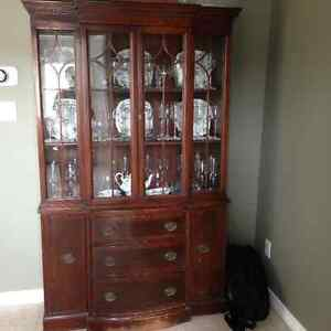 China Cabinet - Best Offer