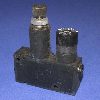 Pisco Pressure Regulator Rvum4-4