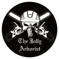 The Jolly Arborist. Tree work, landscaping and property care.