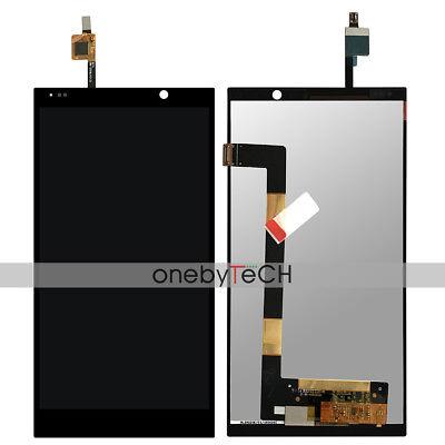 """Usado, HP Slate 6 VoiceTab HP Pomegranate Black 6"""" LCD Display Touch Digitizer Assembly comprar usado  Enviando para Brazil"""