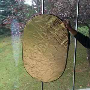 Large 5 in 1 reflector New