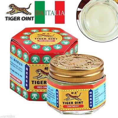 Balsamo di TIGRE Bianco ORIGINALE (il prodotto si trova in ITALIA )