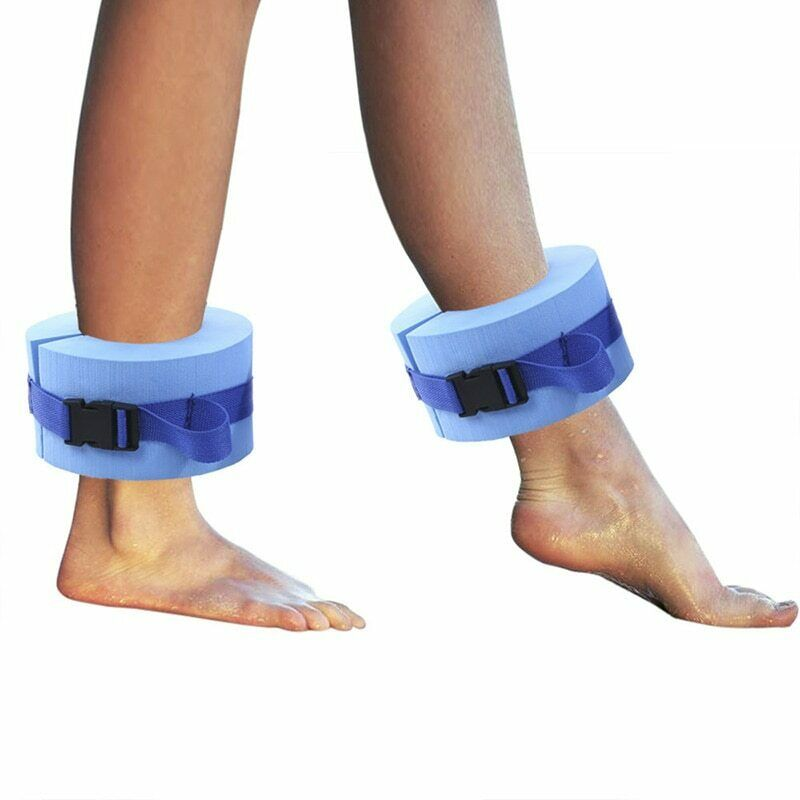 paired ankle arm eps foam water exercise