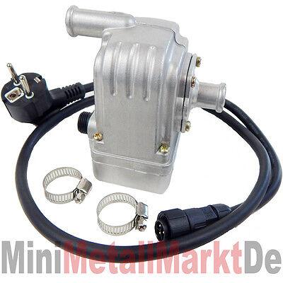 CAR ENGINE HEATER COOLANT PREHEATER 220 240V 15KW 65C FITS <em</em>...