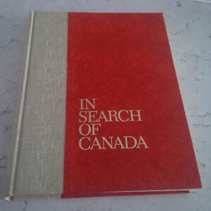 In Search of Canada, 1971, Reader's Digest