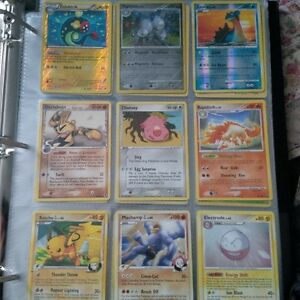 Mint Pokemon Collection for sale (over 1000 cards n 100 rares) Cambridge Kitchener Area image 8