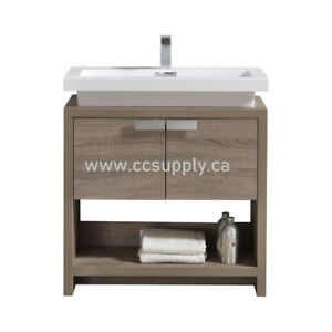 "24"",30"",32"",40"",48"",63"" MODERN Bathroom Vanities"