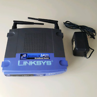 For Sale Cisco-Linksys Wireless - B Cable/DSL Router