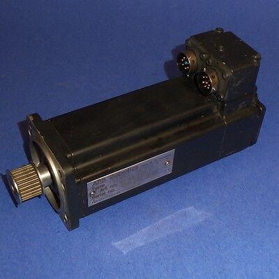 Abb Robotics Servo Motor 1 Ft 3034-5az21-9 3h Aa 2119-1
