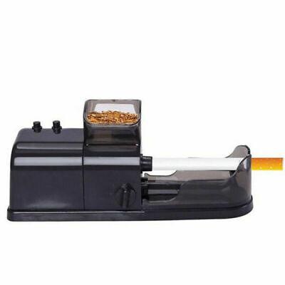 Máquina Eléctrica De Cigarros Tabaco Entubadora Tubos Regulabl Cigarrillos