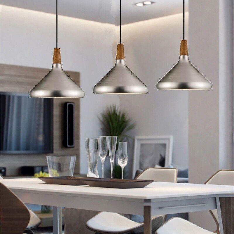 Kitchen Modern Pendant Lighting Bar Lamp Home Pendant ...