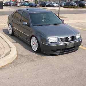 2005 VW Jetta GLI 1.8t 6spd