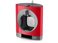 Dolce Gusto coffee maker - red