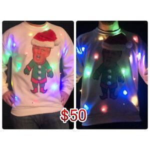 Custom Ugly Christmas Sweaters for Children, Men & Women Oakville / Halton Region Toronto (GTA) image 4