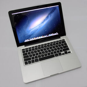 Macbook Pro 13 Mid 2009 Notebook with Office Mac 2011