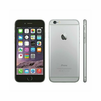 "BOXED APPLE IPHONE 6 PLUS 64GB 5,5"" UNLOCKED SPACE GREY BLACK A1524"