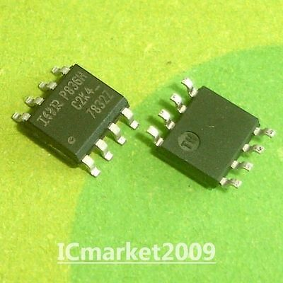 10 Pcs Irf7832z Sop-8 F7832z Irf7832 7832z F7832 Smd Hexfet Power Mosfet