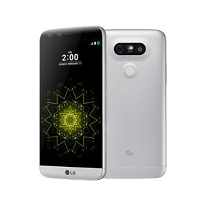 LG G5 Silver in Excellent condition (32GB)