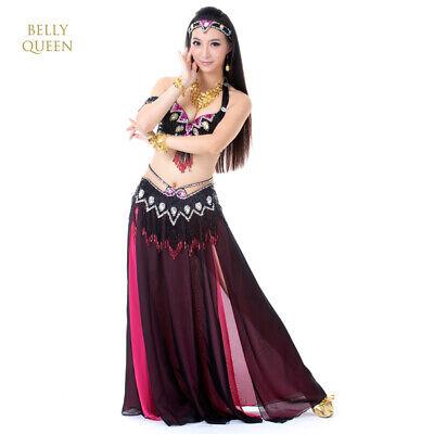 Set Orientalisch Kostüm Tänzerin Bauchtanz Arabische Kostüm - Arabische Bauchtanz Kostüme