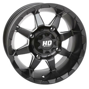 "STI HD6 Wheels 14"" - CLEARANCE - 4/110, 4/137, 4/156"