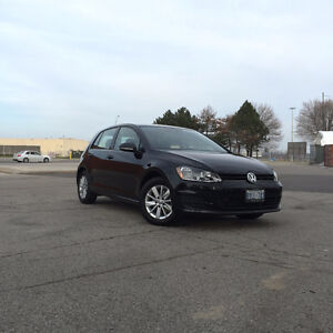 2016 Volkswagen Golf 1.8T || Lease Takeover || $300 incentive!