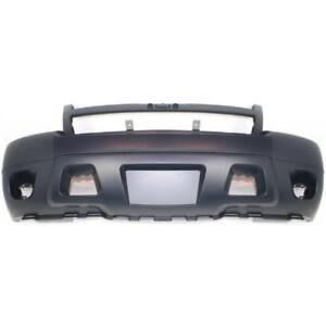 2007 2008 2009 2010 2011 2012 2013 CHEVY AVALANCHE FRONT BUMPER - 15862108 - GM1000817