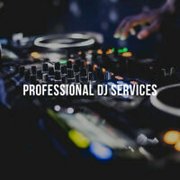 Professional DJ Services!! [Special rates available]