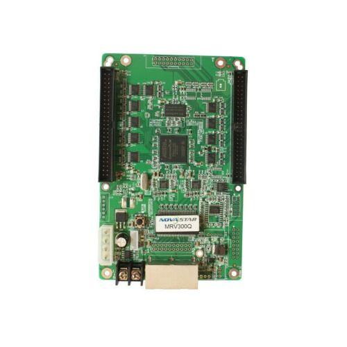 Novastar Receiving Card MRV300Q/300-1  LED Synchronous Control System