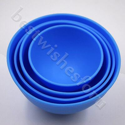 4 Sizes Select Dental Hygienist Flexible Rubber Mixing Bowl Emporium Alginate