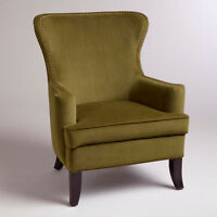 Wanted: Wing back Chair/ Chair Set