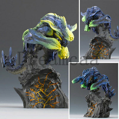 Monster Hunter MHW Brachydios Action Figure Collection Original Statue No Box