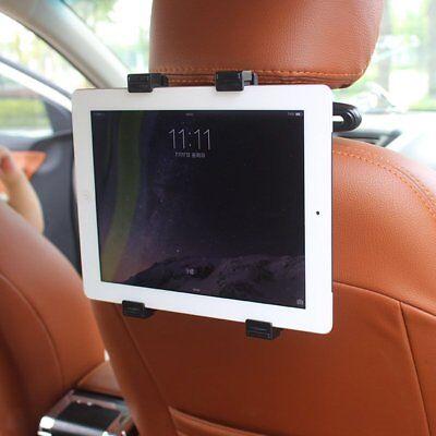 Kopfstütze Sitz Auto Halter Halterung Sitzhalterung für iPad 1 2 3 4 Air Tablet