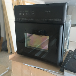 """27"""" Frigidaire Wall Oven"""