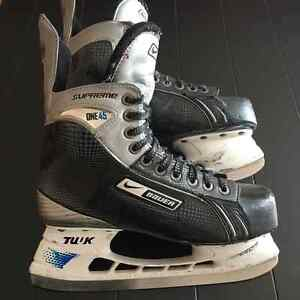 Bauer Supreme ONE 45 Mens 7D